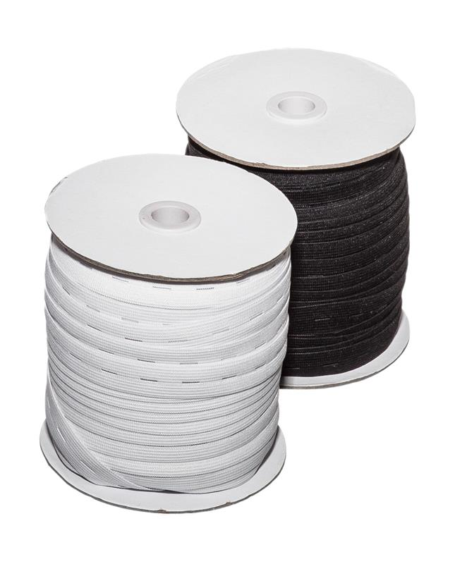 Knitted Tape With Button Holes (Pregnancy / Kids)
