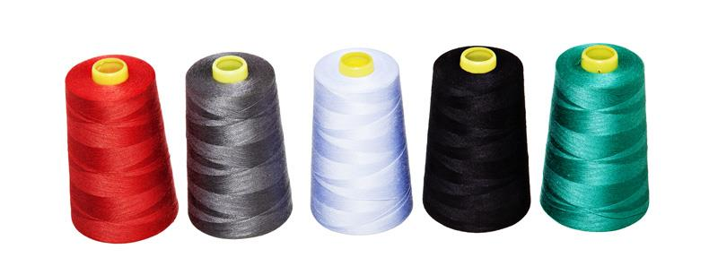 Polyester thread 40/25000 yards